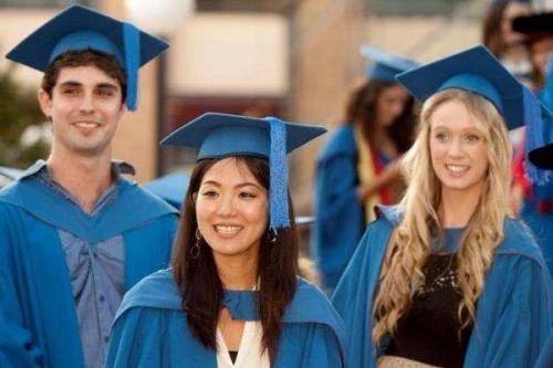 澳洲留学优势这么多!留学费用是不是特别高?