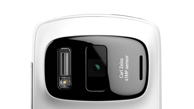 诺基亚808PureView闪回:来自未来的手机