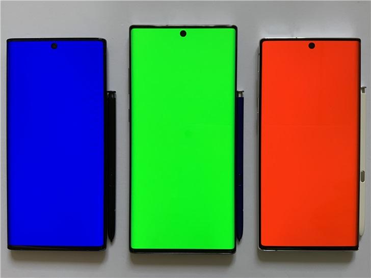 报告:AMOLED在2023年主导手机市场,过半手机将采用