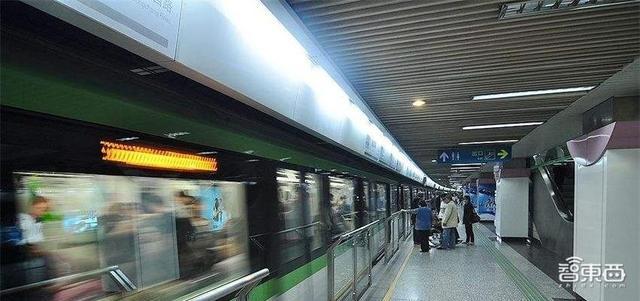 令全世界都头疼的地铁运维问题,明略科技轨交数据中台如何解决?