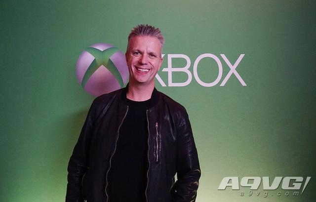 专访Xbox游戏工作室领导人MattBooty:未来还有更多日式游戏推出_Game