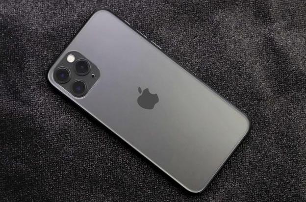 马云在用最新苹果iPhone11Pro实锤!那么他是果粉吗?