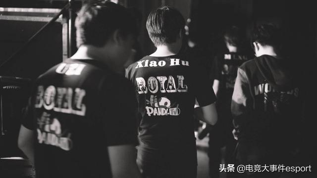 RNG全华班不放弃,C姓中单或是二队的Cryin,来自电竞黄埔YM战队
