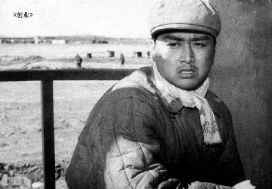国家一级演员、老艺术家宫喜斌去世,曾出演《吉鸿昌》《创业》等