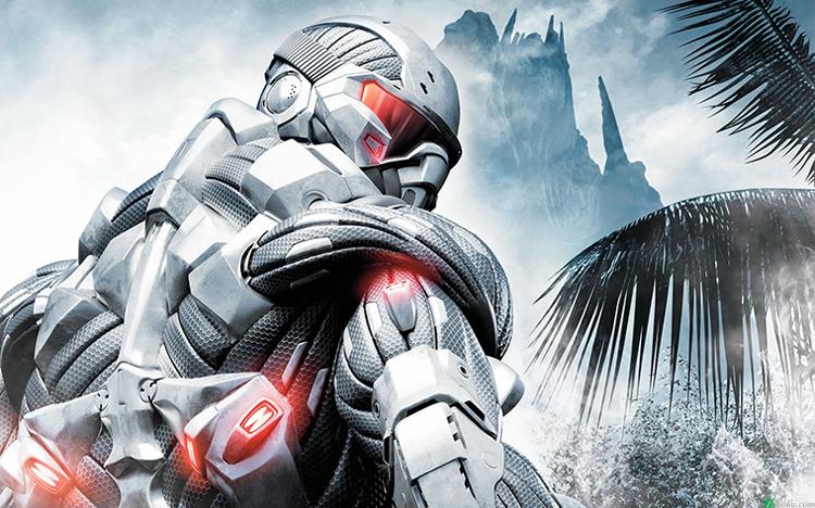 """""""显卡危机""""的时代又要再次上演?Crytek发布光追测试程序Neon"""