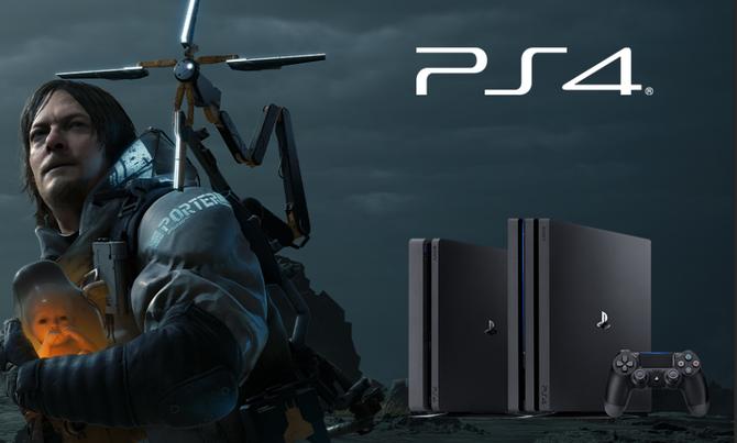 载入用时缩短超70%!为什么我选移动SSD作为PS4Pro外接盘!_游戏