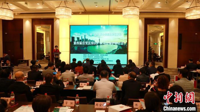 第四届自贸区知识产权司法保护研讨会在上海举行_全国