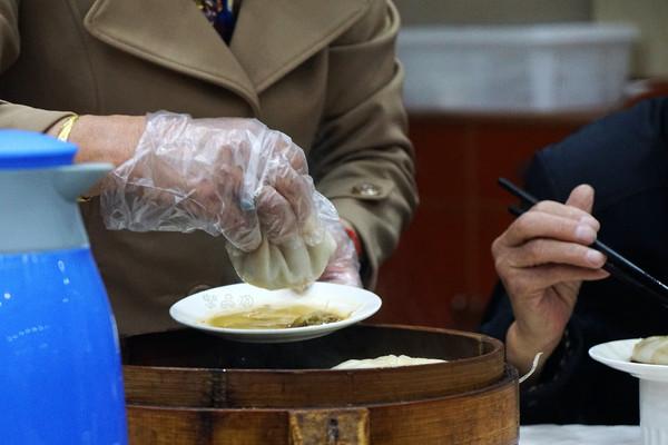 靖江这家汤包真的有毒,吃了后再不想吃其它地方的了