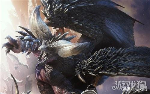 怪物獵人世界大型怪角龍介紹角龍新手打法建議