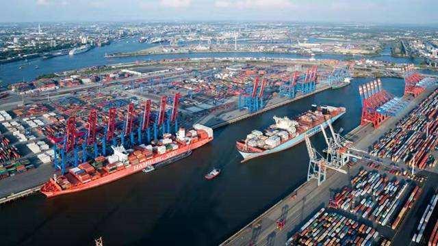 汉堡港:愿与中国企业分享5G技术运用经验