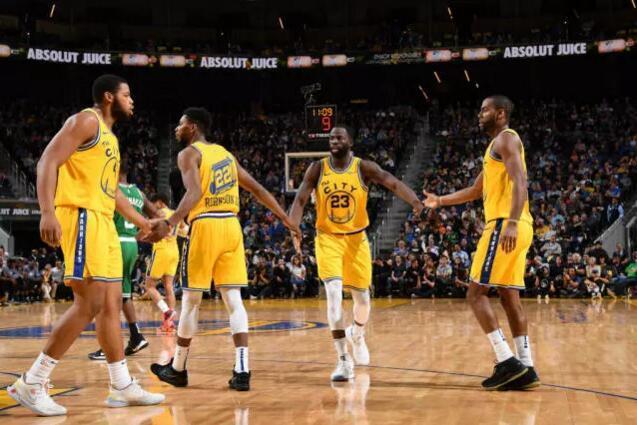 正視頻直播NBA:勇士VS鵜鶘 拉塞爾傷停格林能否證明自己實力?_比賽