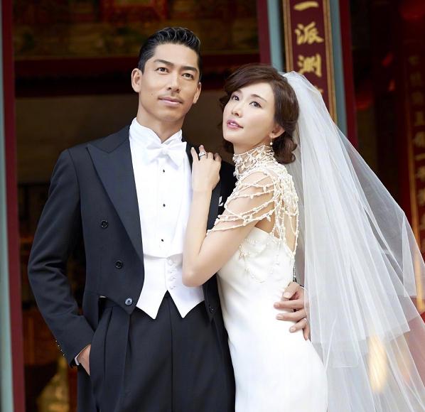 都是娶中国媳妇,黑泽良平靠林志玲走红,矢野浩二却凭演技出圈