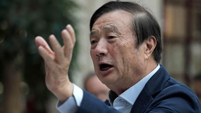 华为一年花千亿搞研发,任正非说即使没成果,也为中国培养了人才