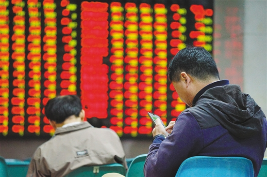 """主流券商年度""""预言大戏""""已至高潮 明年股市怎么走?_预测"""