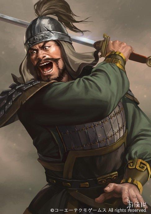 《三国志14》新武将韩起介绍受公孙渊之命杀人夺财