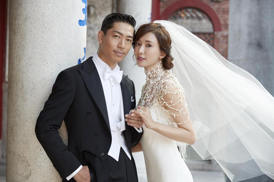 林志玲老公是一个什么样的人?