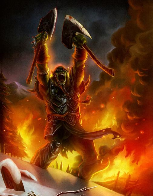 魔兽世界:各大公会开始竞争,MC竞速比赛,输出霸榜的竟然是战士