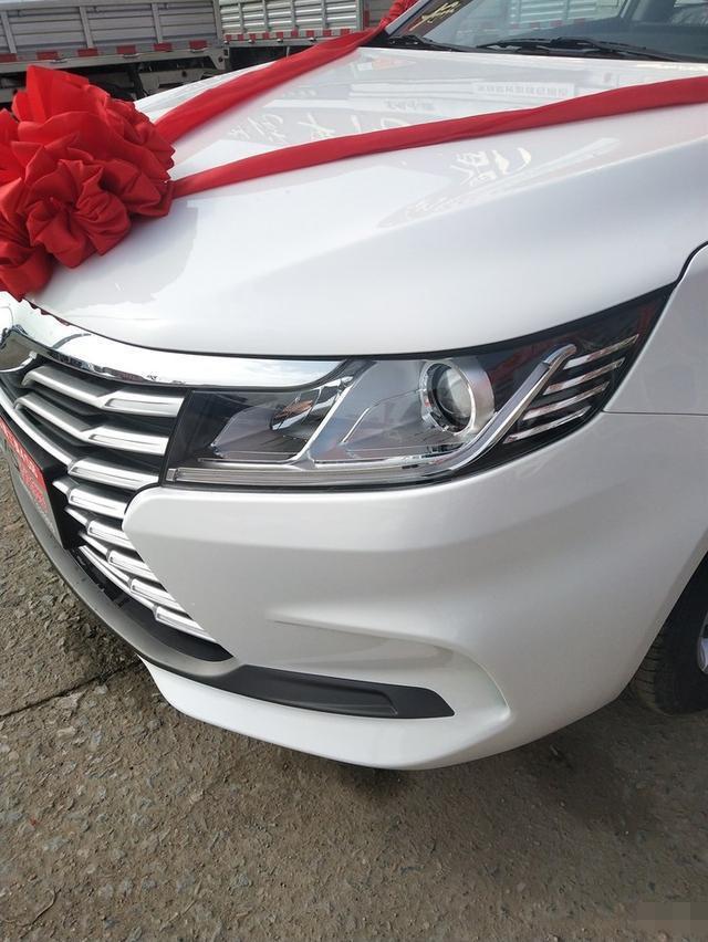 四线品牌造了一辆好车,四轮悬挂,全铝四缸发动机,官方售价4.99万