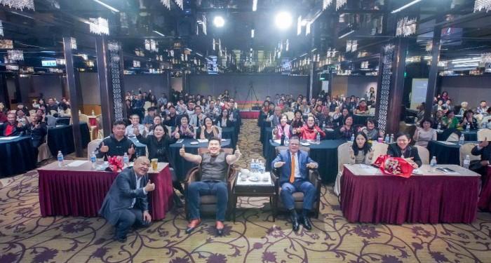 台湾与亚太地区的整体外汇市场: