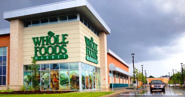 收购Whole Foods还不够,亚马逊要开自己的线下生鲜零售店