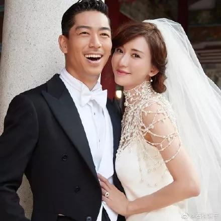 【占星 & 娱乐】林志玲最终嫁了,新郎不是他