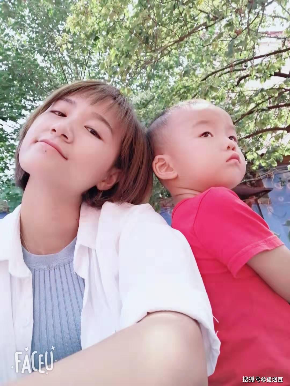 杨集西街幼儿园专栏|我爱你老师,是