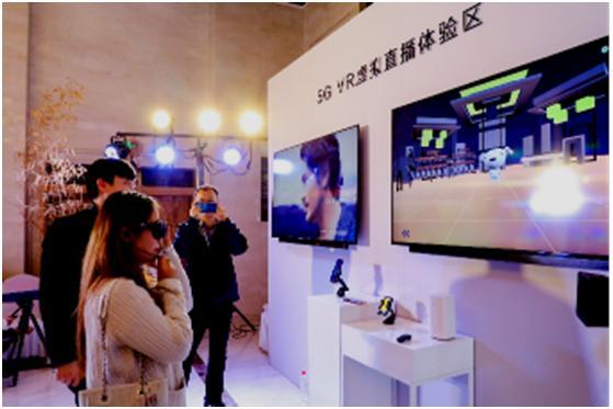 進博第五日:逛非遺展區,品中華文化之美