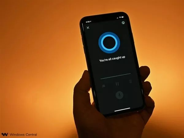 微软小娜即将从手机上退场,你用过吗?