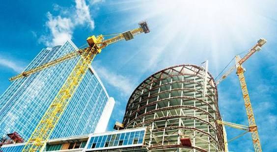 昊磐節能|建筑業,自由競爭過去,壟斷競爭到來!_工業化