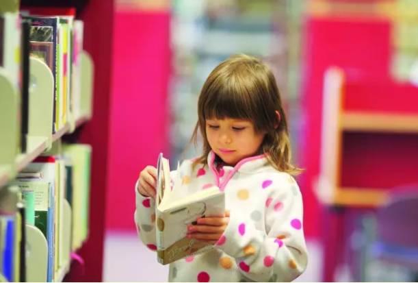 <b>小学生阅读能力决定一生的高度!这真不是吓你</b>