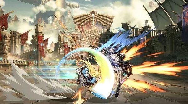 《碧蓝幻想:Versus》公布全人物大量实机截图