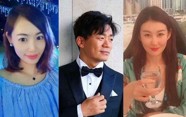 王宝强与绯闻女友一同聚餐,然后同返公寓,一夜未出疑似同居