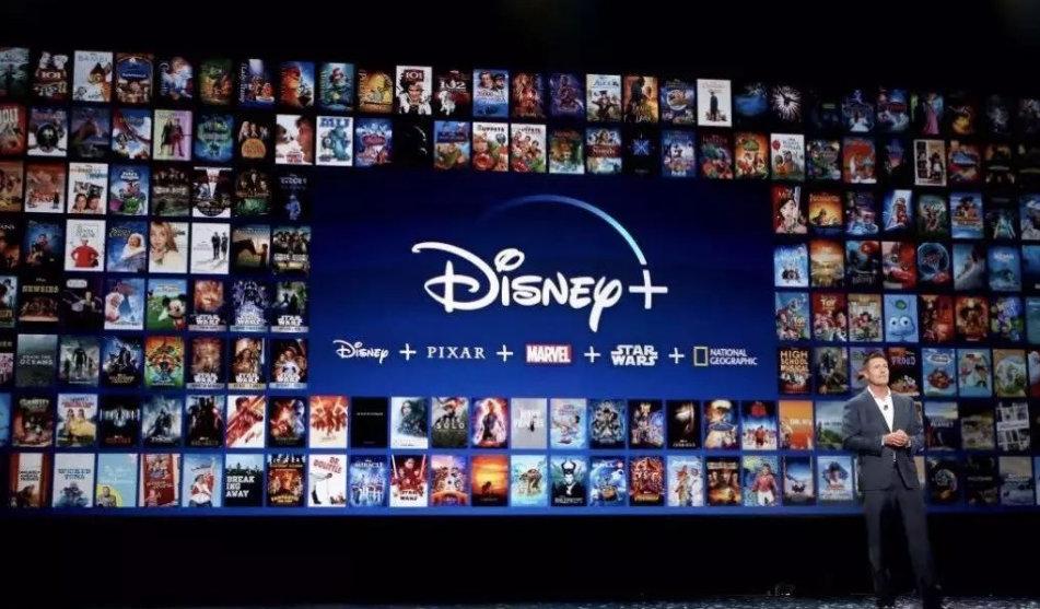"""Disney+来袭,海外流媒体""""夜未眠"""""""