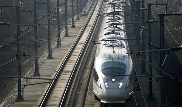 从21年到23天京沪高铁IPO背后的资本逻辑