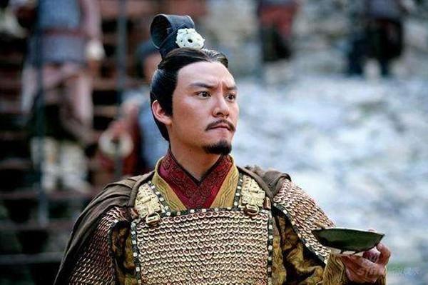 原创            江东出过五位车骑将军,四位来自