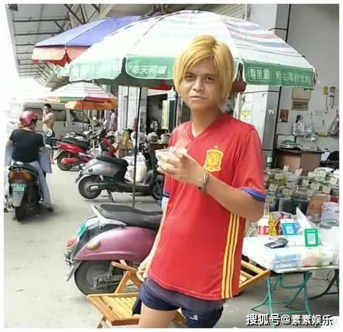 南宁罗志祥说到做到,3个月过去了,他仍旧在做自己的小生意 作者: 来源:素素娱乐