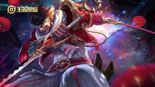 王者荣耀:KPL赛场观察,悄然崛起的无敌剑圣