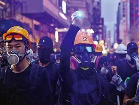 香港高院裁定《禁止蒙面规例》违宪 各界质疑:公义何在?