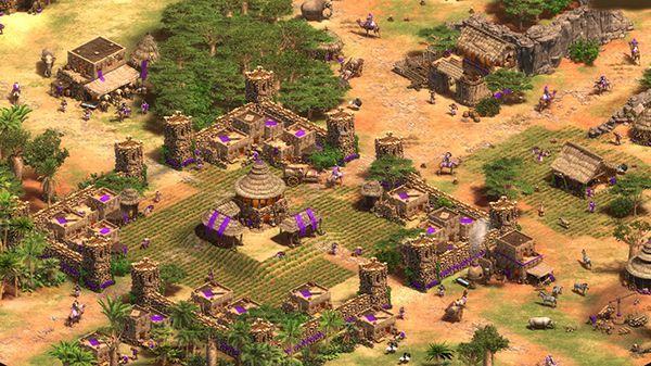 《帝國時代4》沒有微交易和內購2代會出新擴展