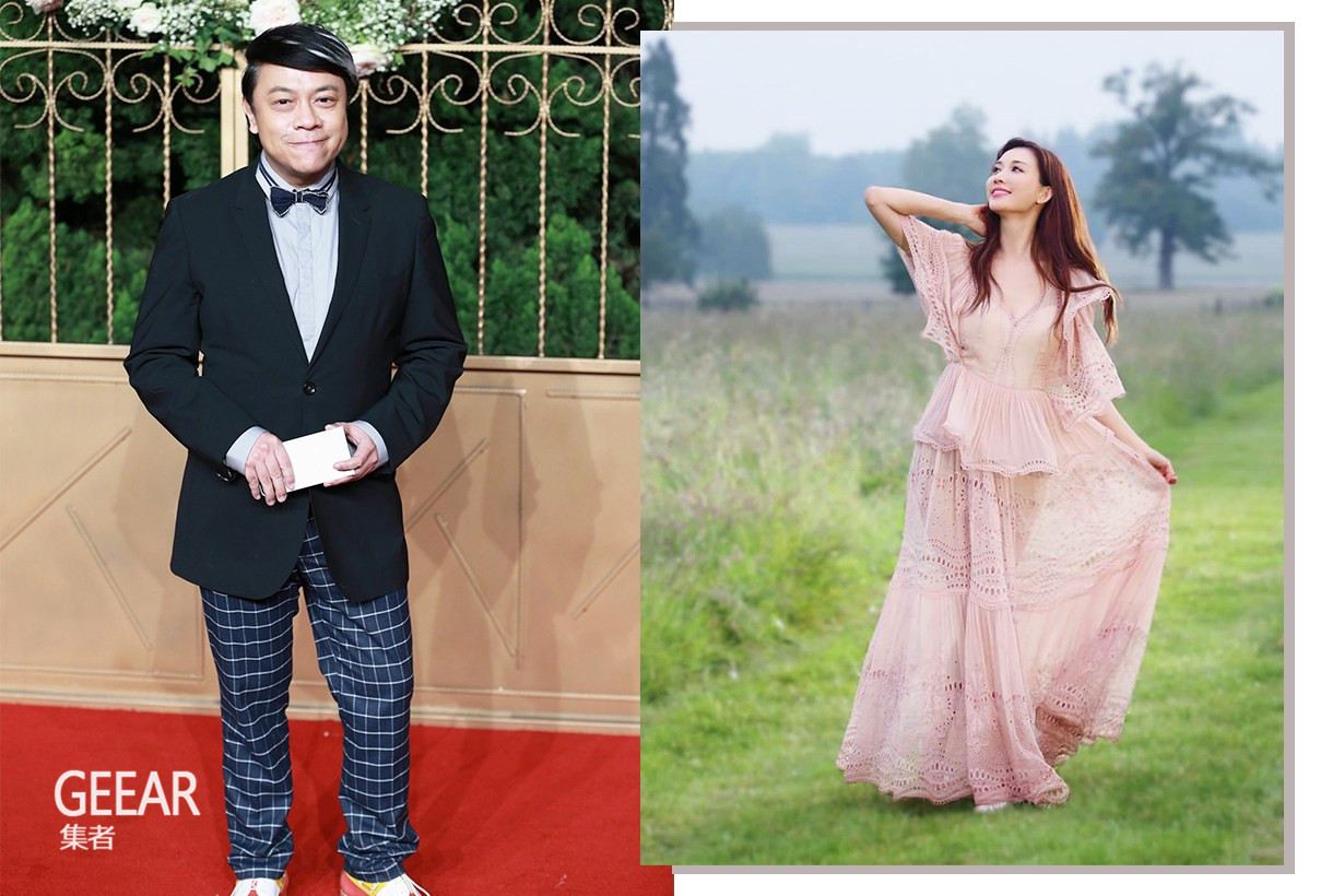 她结婚,他比谁都要高兴:世上有一种关系叫林志玲和蔡康永!_工作