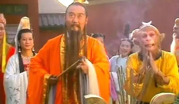 原创 孙悟空刚到东海,龙王为何怕得要死?原来水帘洞上一任主人太厉害