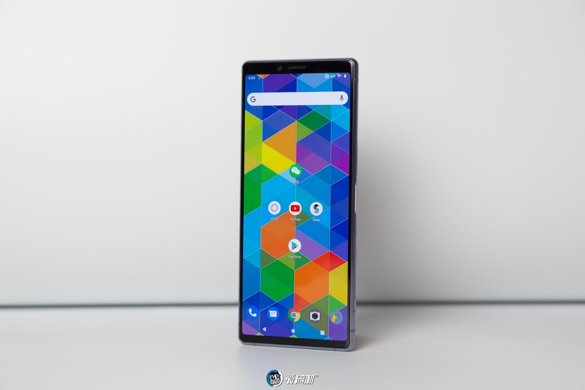 索尼明年推出8款5G手機,Xperia0是超高端旗艦,后置六攝
