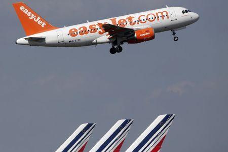 英国股市:易捷航空涨4% 无惧风暴袭击 全年利润符合预期_中欧新闻_欧洲中文网
