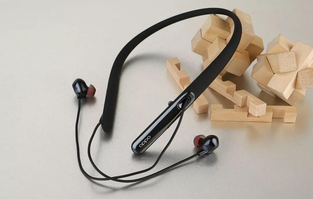 终结嘈杂,体验OPPO Enco Q1无线降噪耳机