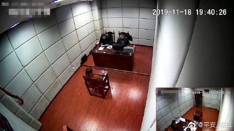 阻碍民警执行职务 湖北松滋一女子被拘留