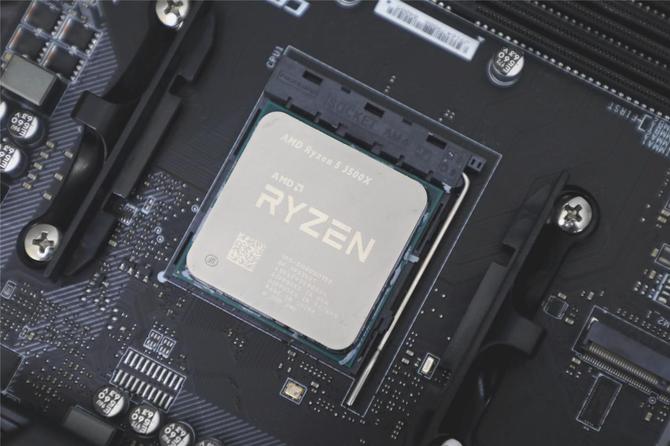 锐龙53500X对决酷睿i5-9600KF谁才是游戏装机的性价比首选_处理器