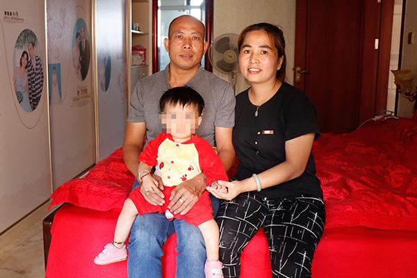 无罪之后②|许金龙:创业工作曾受挫,组建家庭后淡化了怨恨