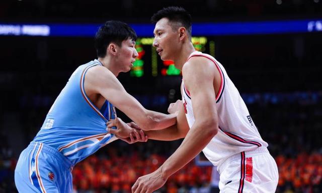 进攻打到极致也无用,新疆男篮输在太自信,论对攻无队能胜广东