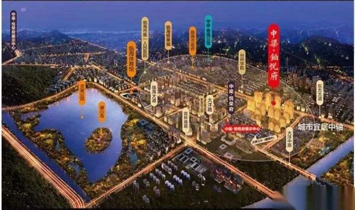 【官方】2020杭州千岛湖【中梁千岛悦府】售楼处电话—楼盘地址—最新在售详情