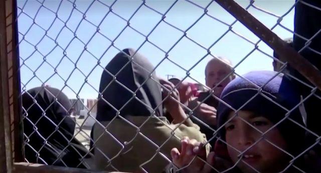 联合国:美国是全世界拘留未成年人最多国家